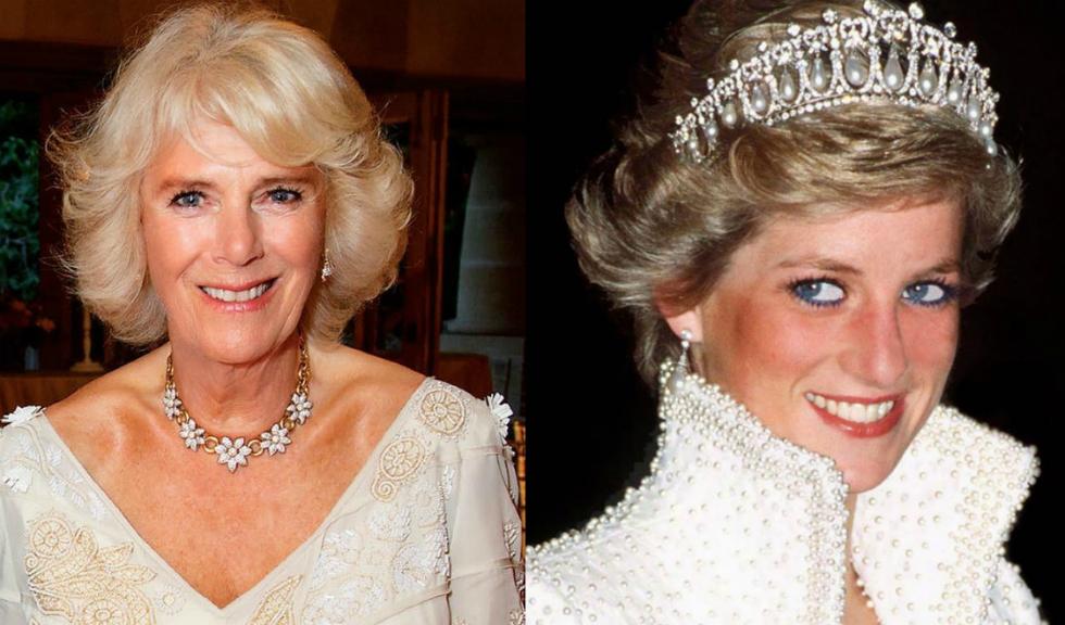 Cum au ajuns Prințesa Diana și Camilla Parker de la prietene, la rivale