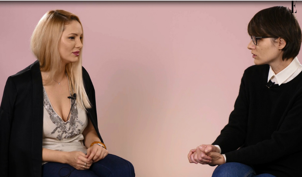 ELLE Interviu: Tendințe de beauty pentru sezonul toamnă/iarnă 2018-2019