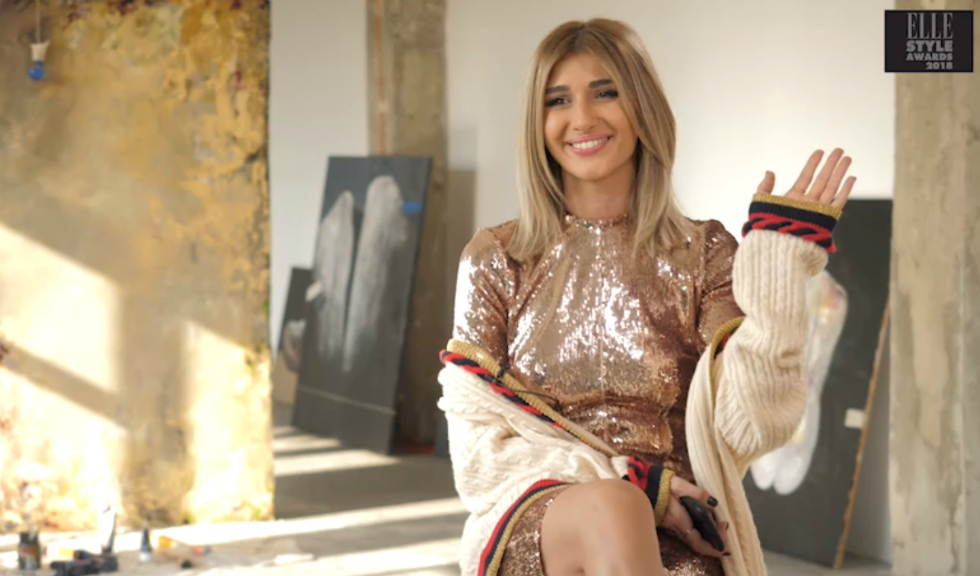 ELLE Style Awards 2018: ALINA EREMIA, nominalizată la categoria Best Pop Artist