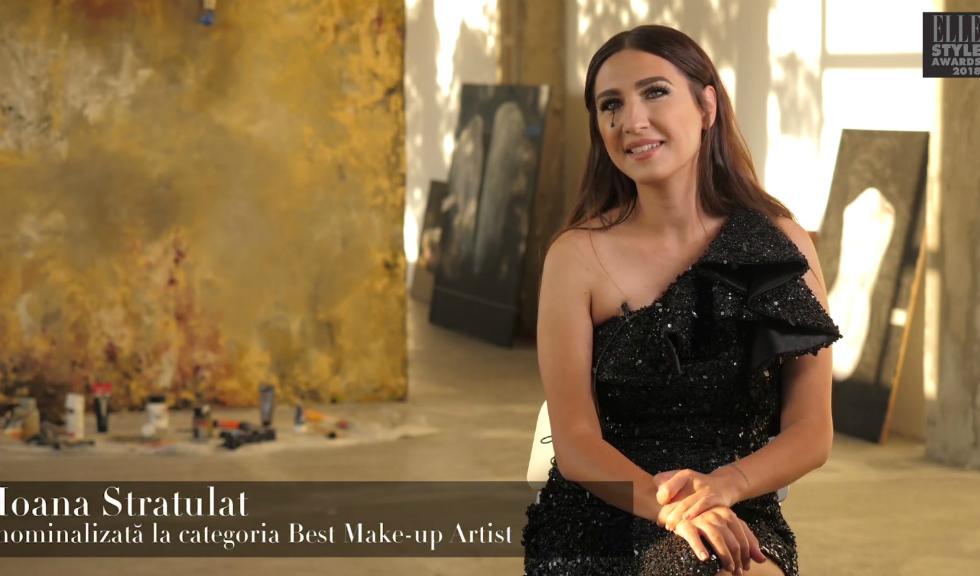ELLE Style Awards 2018: nominalizații la categoriile Best Make-up Artist și Best Hairstylist