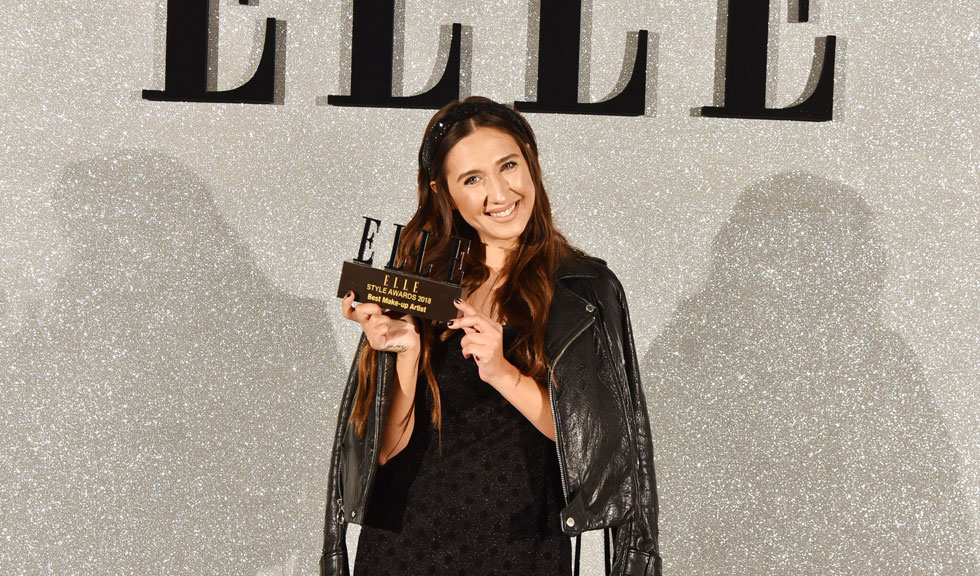 Ioana Stratulat, la ELLE Style Awards 2018 (VIDEO)