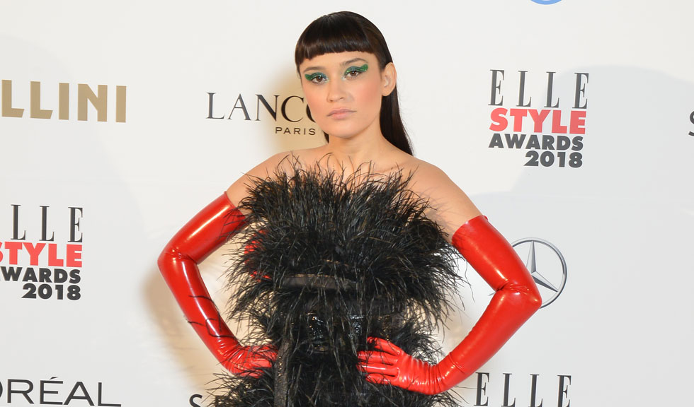 Irina Rimes, la ELLE Style Awards 2018 (VIDEO)