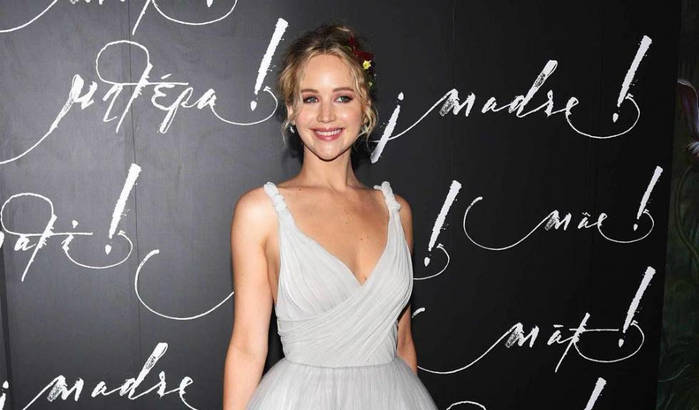 Jennifer Lawrence, mai fericită ca niciodată alături de noul iubit