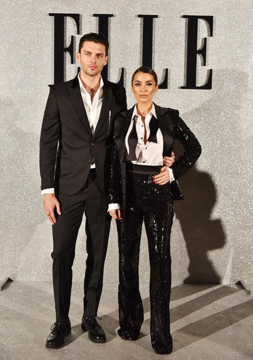 Moda masculină @ ELLE Style Awards 2018