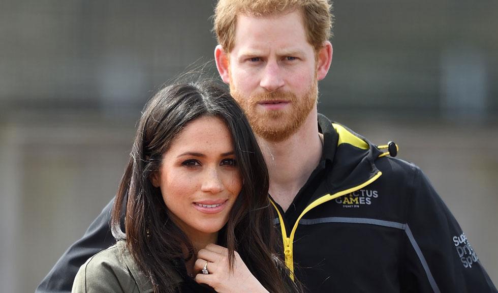Meghan Markle și Prințul Harry vor părăsi Kensington Palace