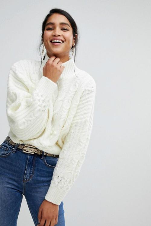 Cele mai călduroase pulovere pentru acest sezon