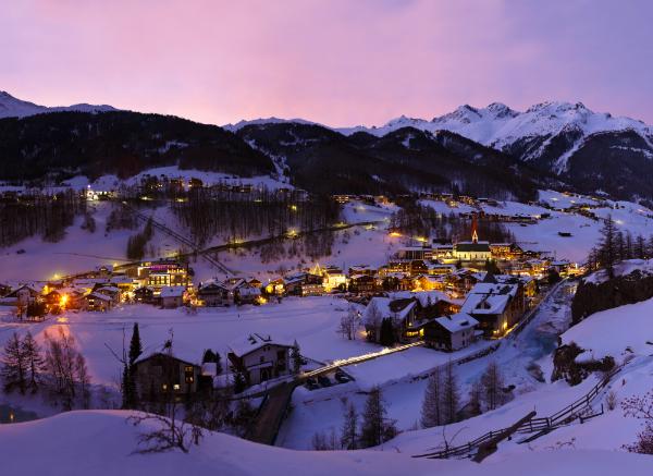 15 dintre cele mai fascinante stațiuni de schi din Europa