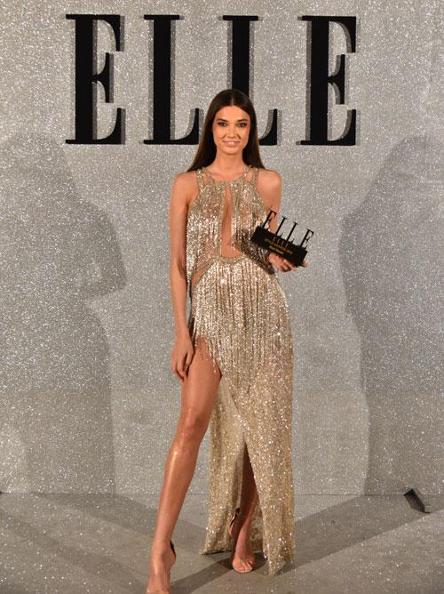 ELLE Style Awards 2018: Cele mai sexy ținute (GALERIE)