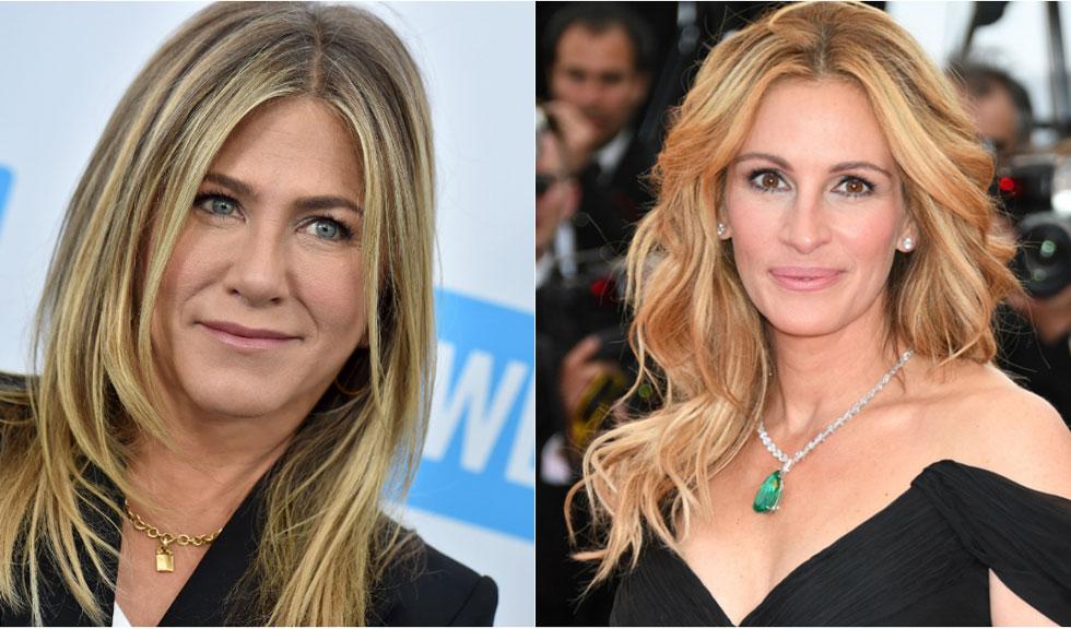 Salariile fabuloase – dar foarte diferite – pe care le primesc Jennifer Aniston și Julia Roberts pentru noile lor roluri TV