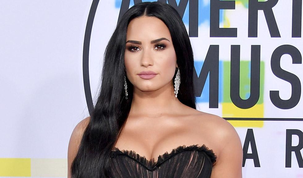 Demi Lovato a postat pe social media pentru prima dată după supradoza de droguri care aproape i-a fost fatală