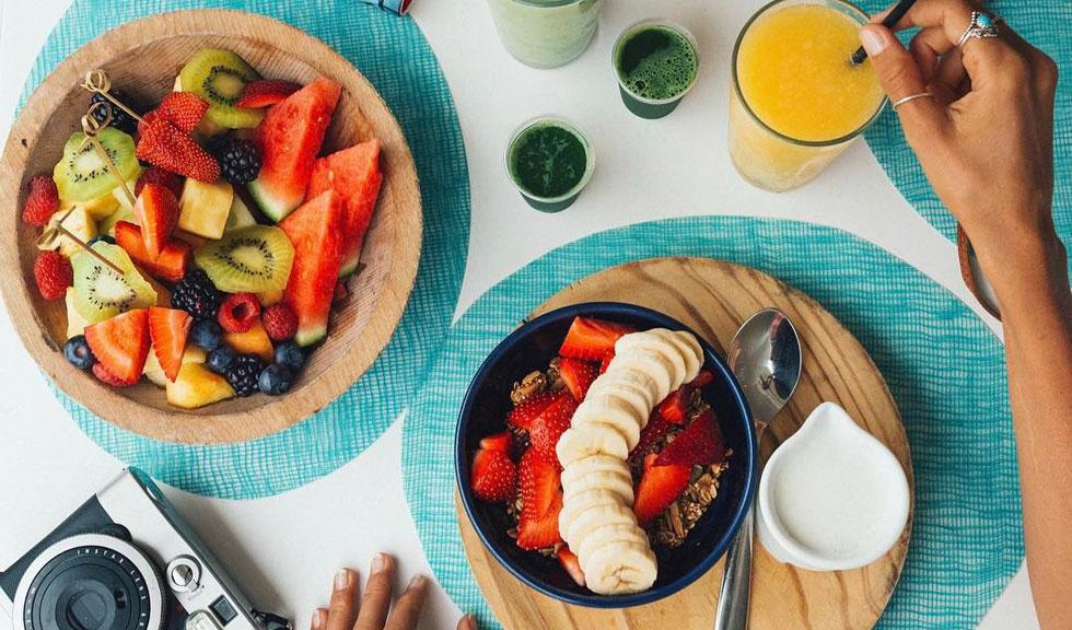 9 dintre cele mai sănătoase fructe pe care ar trebui să le mănânci