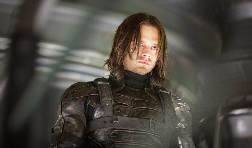 """Sebastian Stan, starul de origine română din """"Avengers: Infinity War"""", fotografiat complet dezbrăcat pe străzile din Atena"""