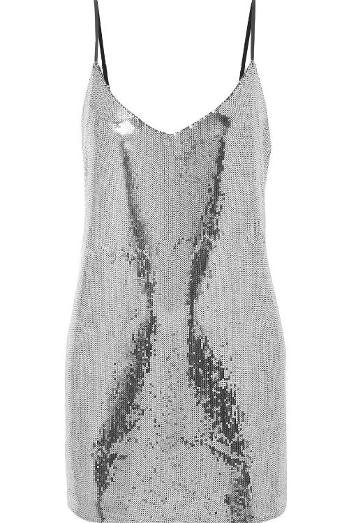 Top 10 cele mai seducătoare rochii din paiete