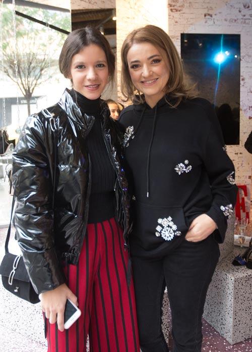Mews, un nou brand 100% românesc, născut din colaborarea Musette & Venera Arapu