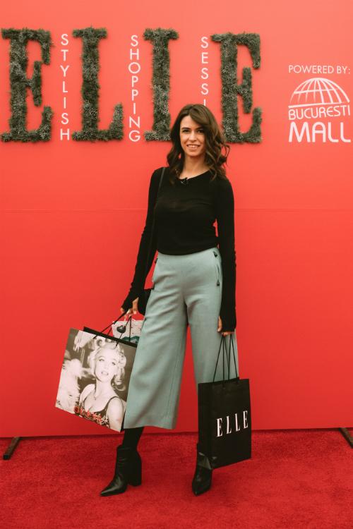 Cum a fost la Stylish Shopping Session, un eveniment marca ELLE România & București Mall – Vitan