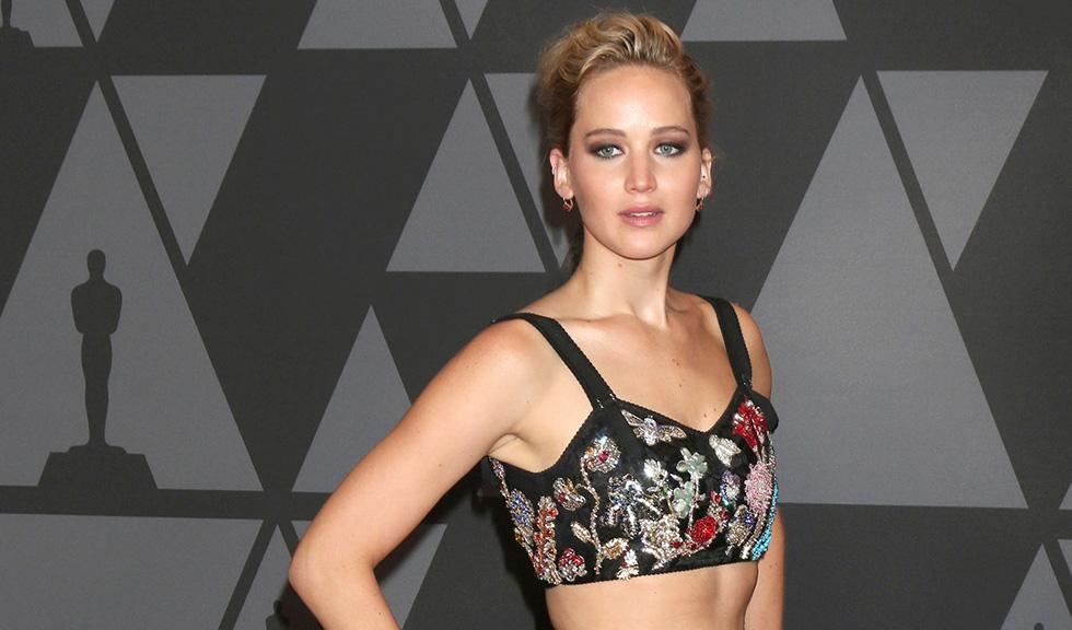 Jennifer Lawrence neagă afirmația lui Harvey Weinstein potrivit căreia ar fi întreținut relații sexuale