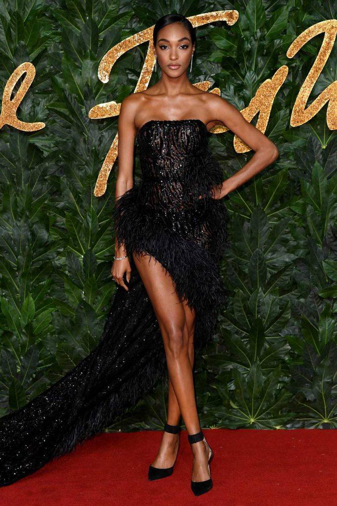 The Fashion Awards 2018 – Cele mai spectaculoase ținute și marii câștigători (GALERIE FOTO)