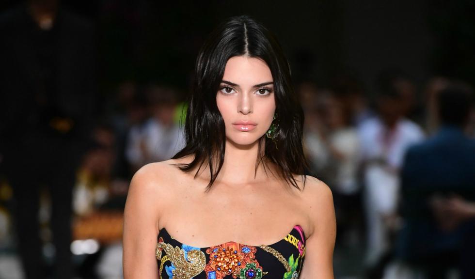 Kendall Jenner este pentru cel de-al doilea an consecutiv cel mai bine plătit model din lume