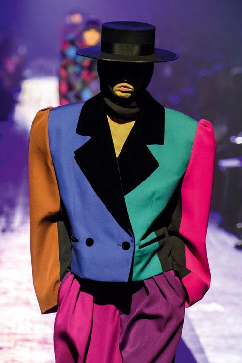 Anii '80, reperul major din moda momentului