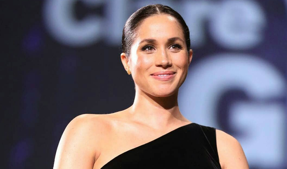 Meghan Markle încalcă din nou protocolul regal, de data aceasta la British Fashion Awards 2018