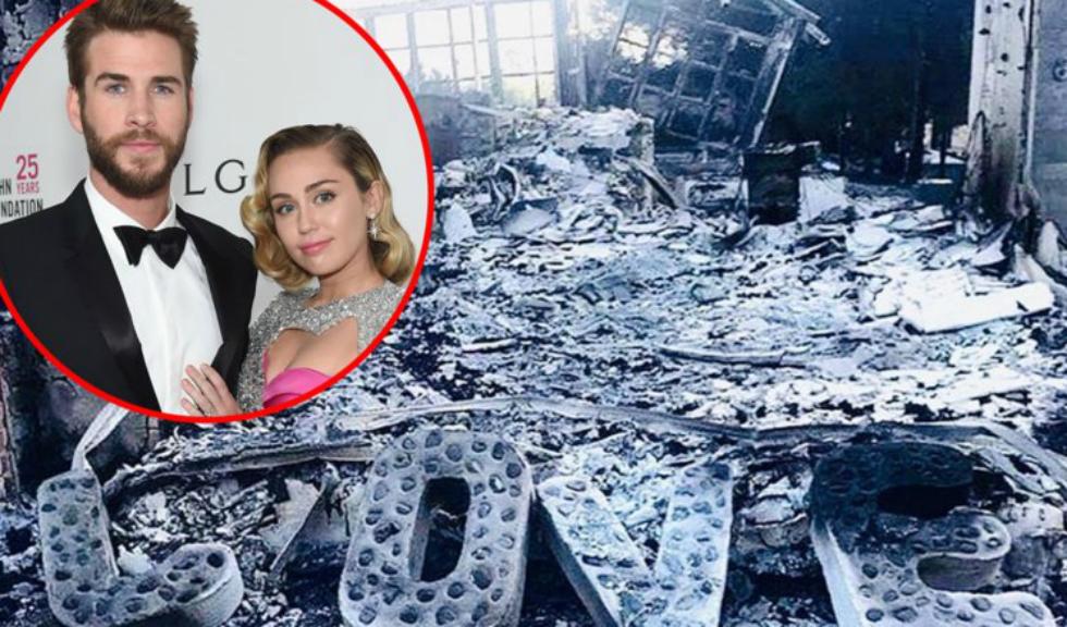 Miley Cyrus, declarații emoționante despre pierderea locuinței în urma incendiilor devastatoare