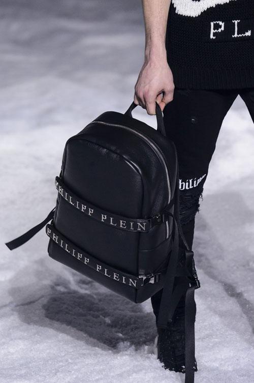 Philipp Plein colecția toamnă-iarnă 2018-2019