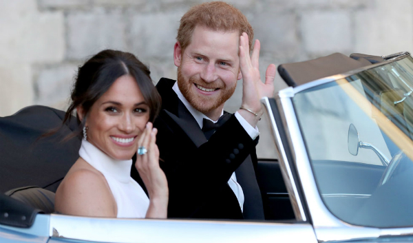 Cuplurile de celebrități care s-au căsătorit în 2018