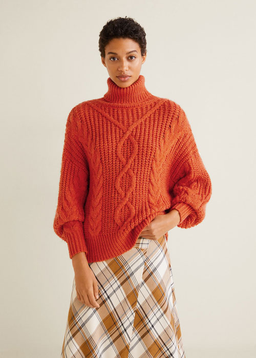 10 cele mai cool pulovere sub 250 lei