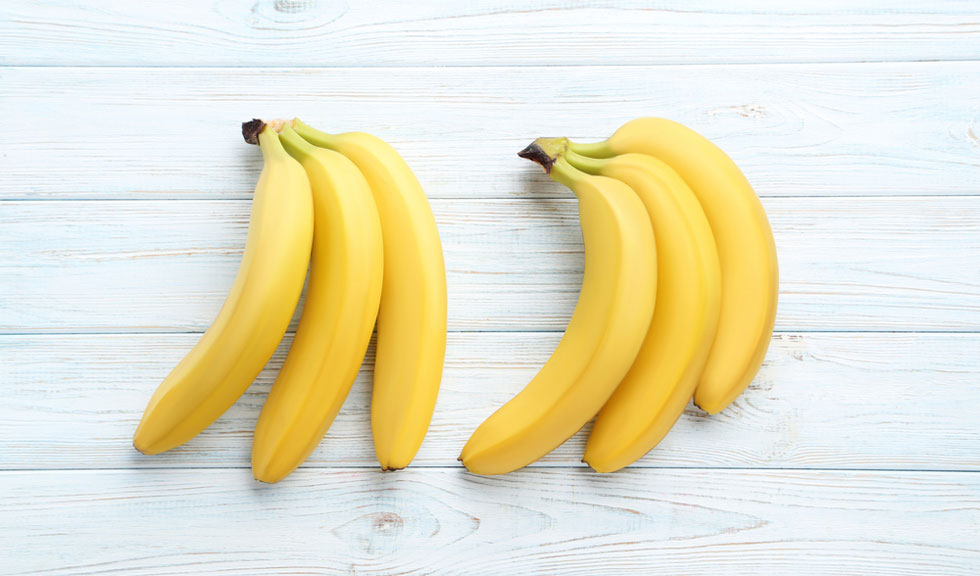 Beneficiile surprinzătoare ale consumului de banane