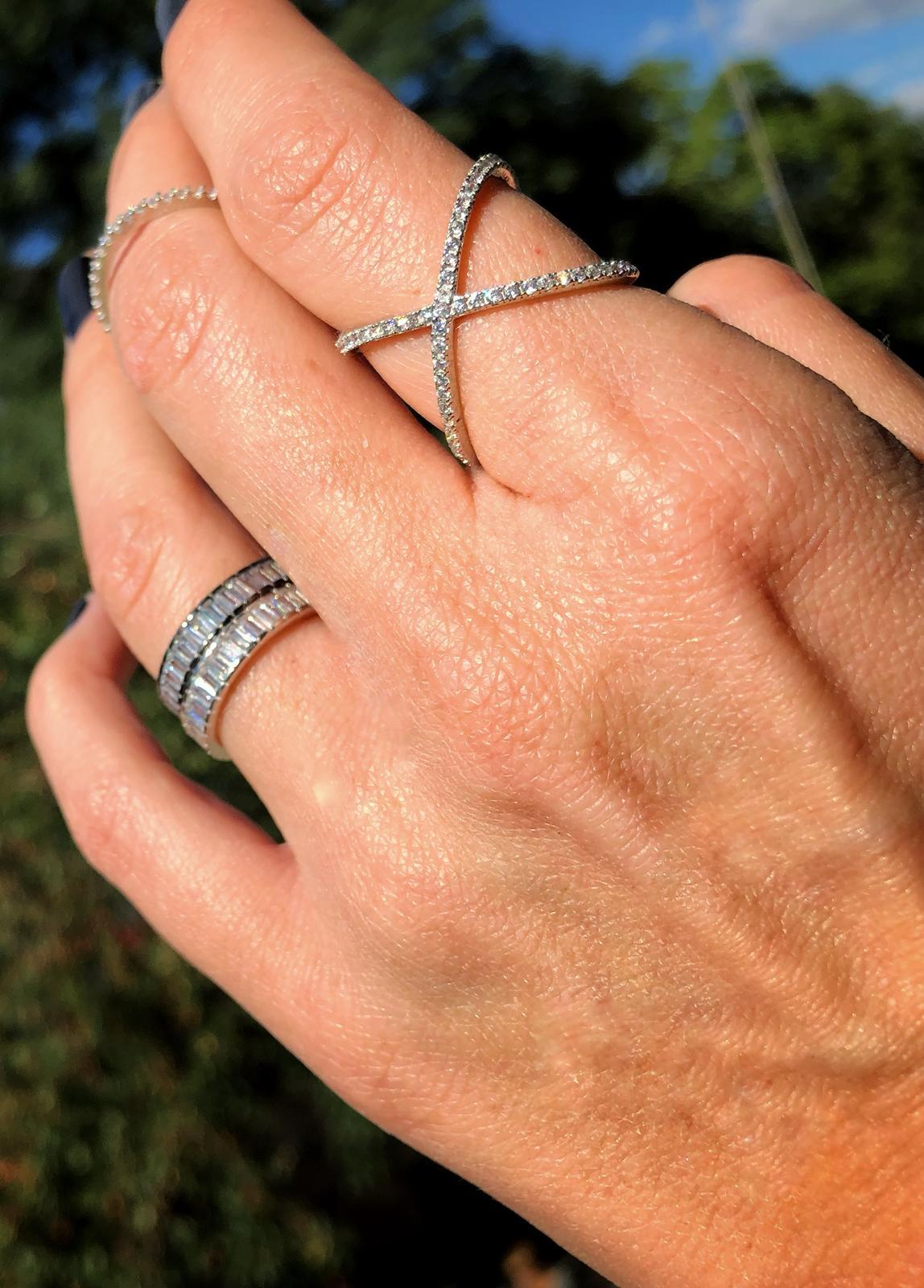 Care sunt cele 4 avantaje ale inelelor din argint