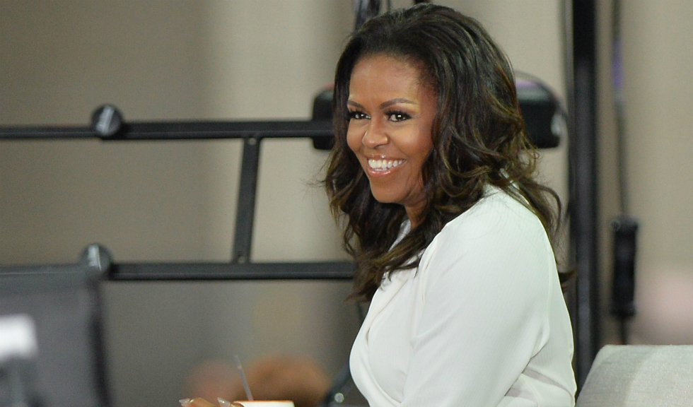 Autobiografia lui Michelle Obama a bătut recordul deținut de Fifty Shades of Grey