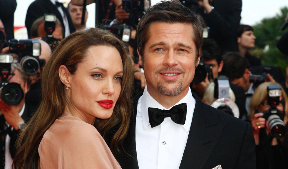 Brad Pitt, nemulțumit de modul în care Angelina Jolie crește copiii lor