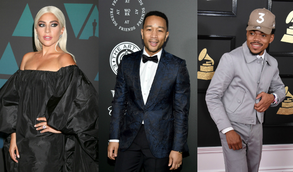 Celebrități precum Lady Gaga, John Legend, Chance the Rapper și mulți alții îl denunță pe R. Kelly