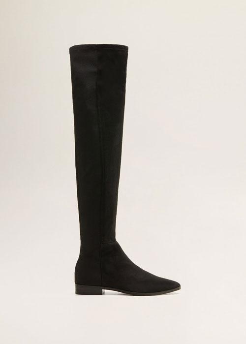 15 cele mai sexy & stylish cizme peste genunchi
