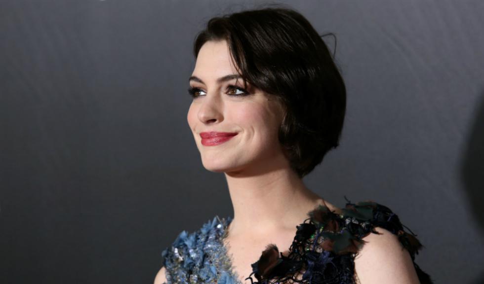 De ce a renunțat Anne Hathaway la alcool