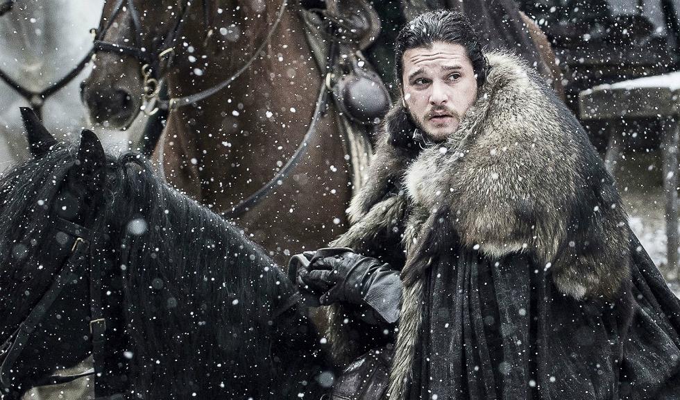 """HBO dezvăluie o nouă secvență din ultimul sezon """"Game of Thrones"""""""