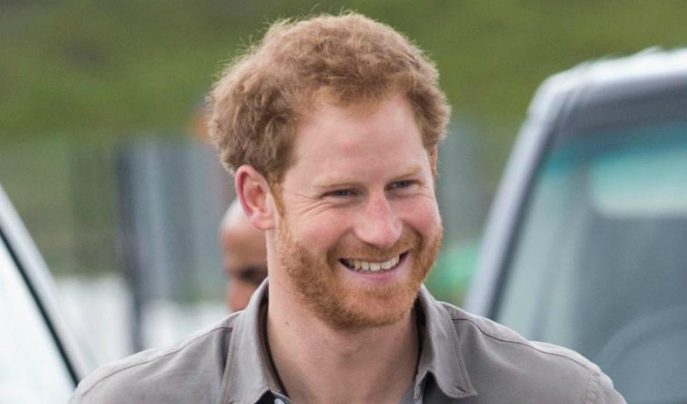 Prințul Harry vorbește despre faptul că va deveni tată într-un discurs emoționant