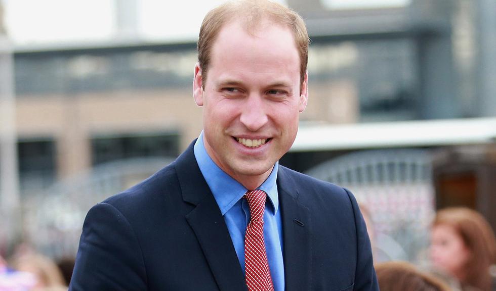 Prințul William vorbește despre o experiență emoționantă din perioada în care era pilot de elicopter-ambulanță