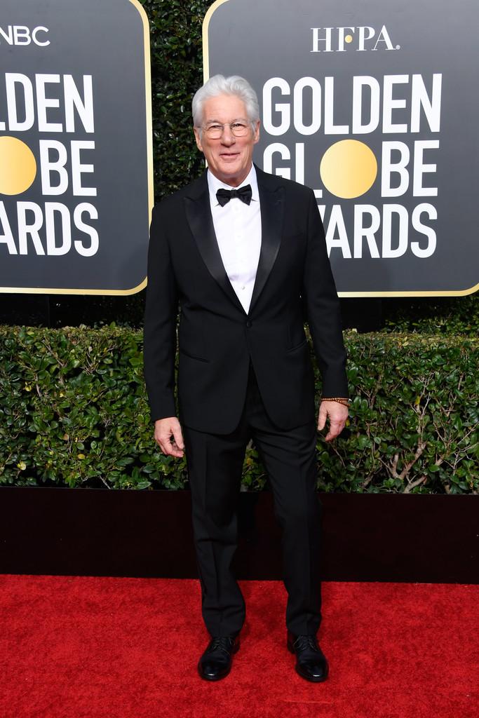 Globurile de Aur 2019: ce au purtat bărbații pe covorul roșu