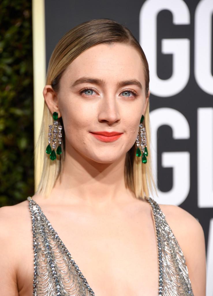 Cele mai spectaculoase bijuterii pe care le-am admirat la Globurile de Aur 2019