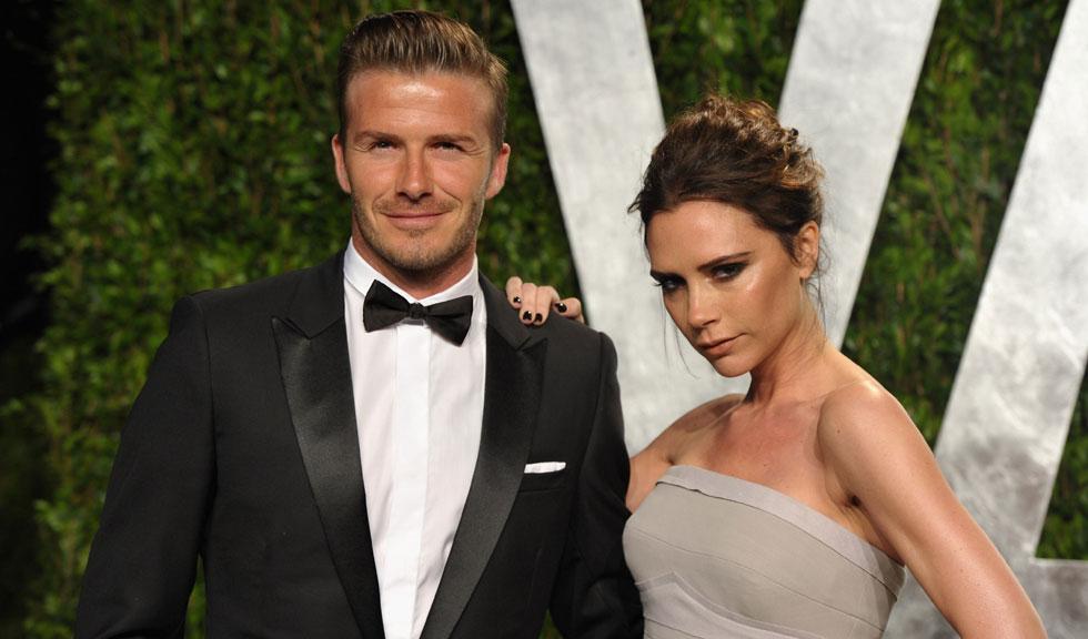 Victoria Beckham vorbește despre zvonurile conform cărora ar divorța de David Beckham