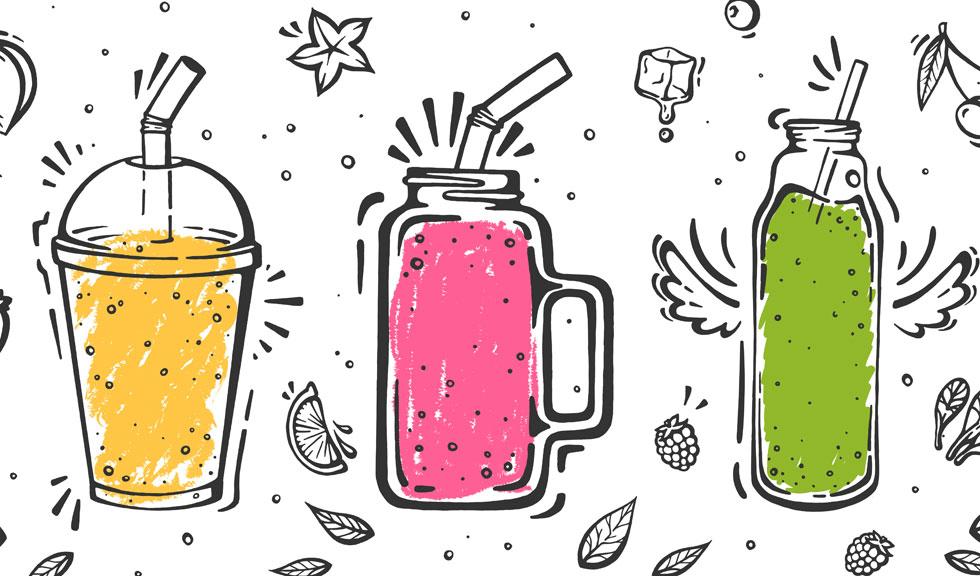 6 alimente pentru dietă care par sănătoase, dar demonstrează contrariul