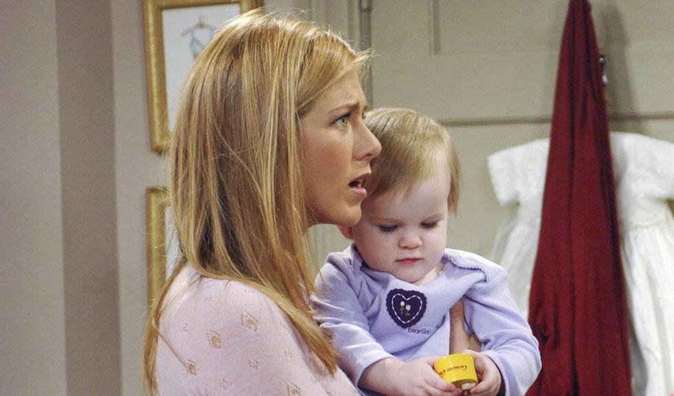 Gemenele care au interpretat rolul fiicei lui Rachel în serialul Friends au împlinit 16 ani și revin pe ecrane