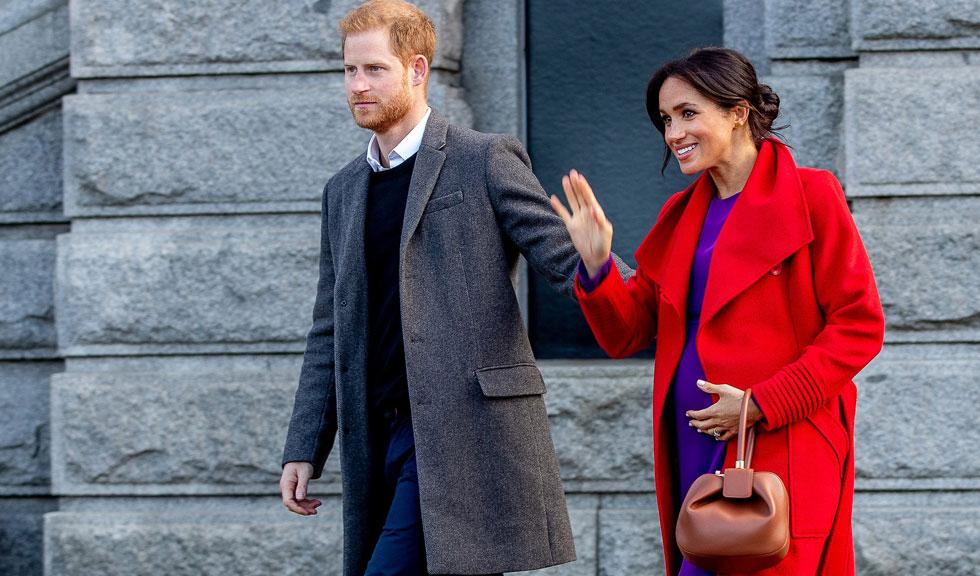 Când va naște Meghan Markle – Ducesa face dezvăluiri