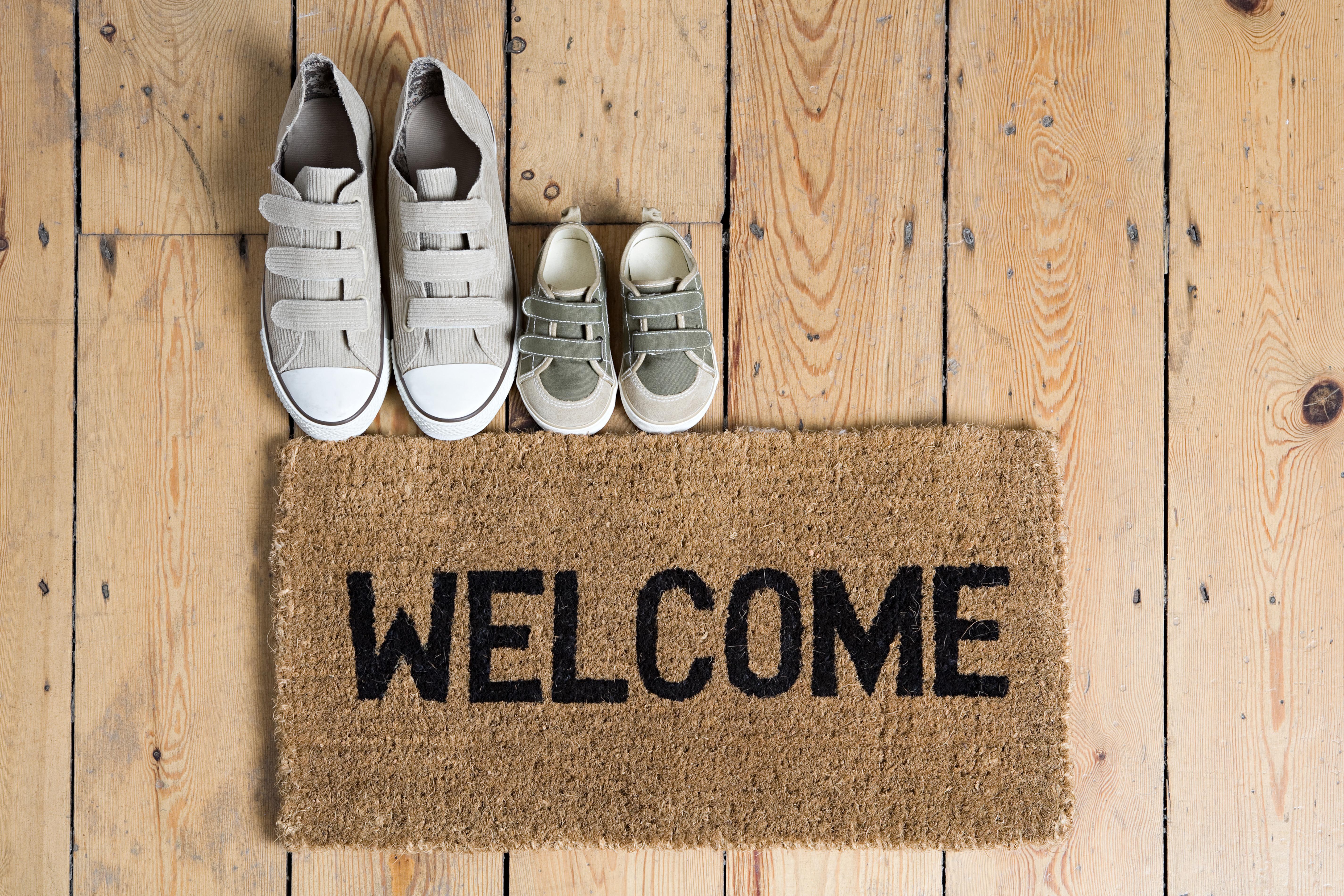 (P) Covoare pentru intrarea în casă – De ce trebuie să ții seama când le alegi