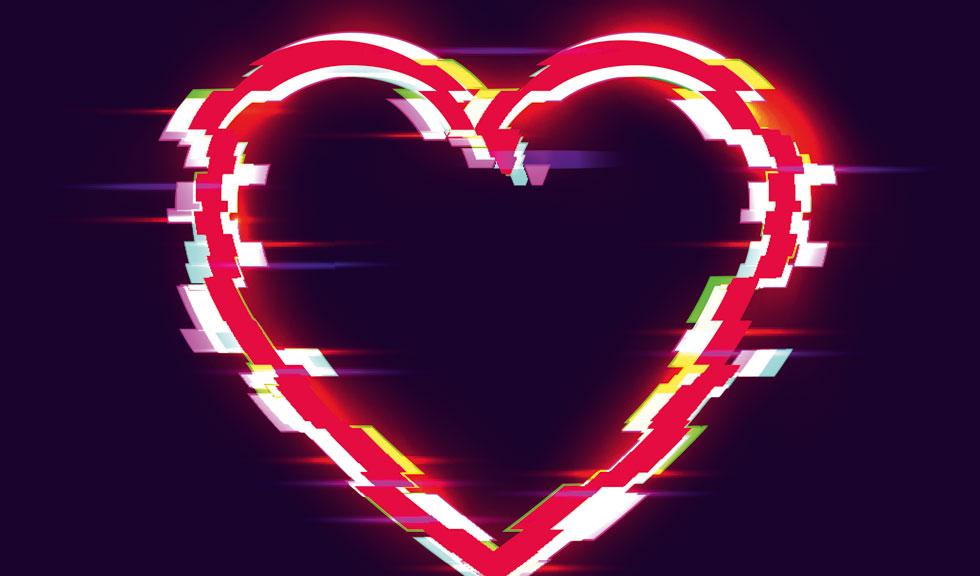 ELLE DOSAR: Dragostea în era digitală