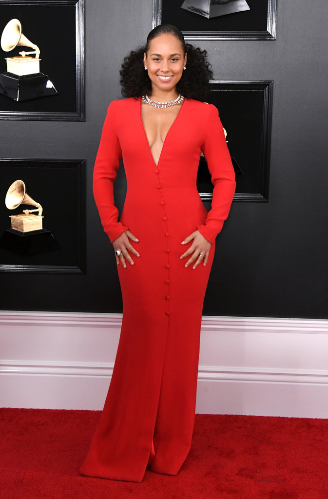 BEST Dressed @ Premiile Grammy 2019