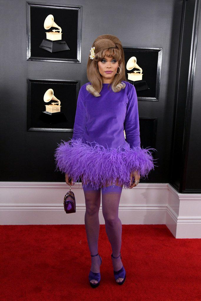 WORST Dressed @ Premiile Grammy 2019