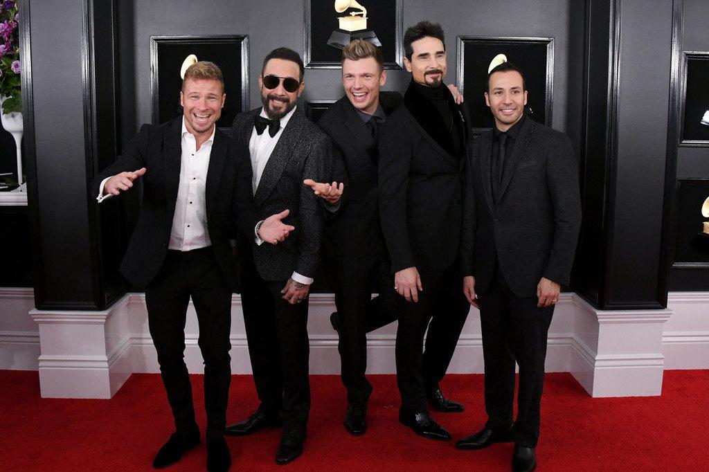 Vedete pe covorul roșu la Premiile Grammy 2019 (GALERIE FOTO)
