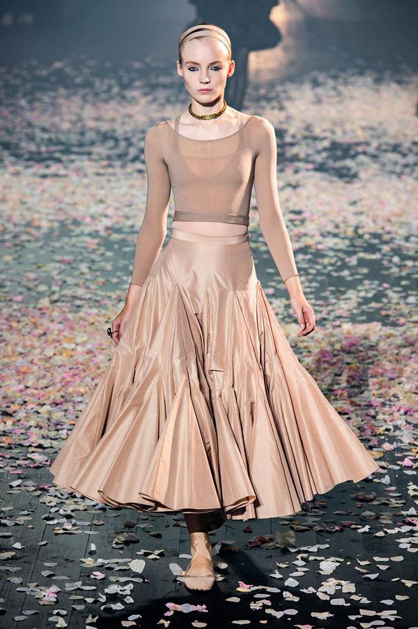 Tendințe în modă în sezonul primăvară – vară 2019